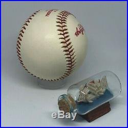Rawlings Official 2000 Home Run Derby Unsigned Logo Baseball Rare Sosa U174