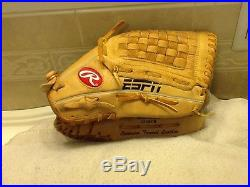 Rawlings RBG10 13 ESPN 2009 Home Run Derby Baseball Glove Right Throw