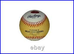 Ryan Howard Signed 06 Home Run Derby All Star Baseball Inscr Hr Derby Champ Rare