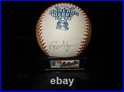 Ryan Howard Signed 2006 Rawlings Home Run Derby Money Ball -h. R. Champ- Phillies