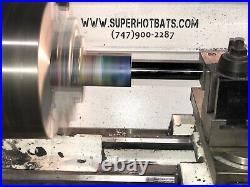 Shave Roll Polymer For 3 Bats Homerun Derby Shaved Bats Slowpitch Softball Bats