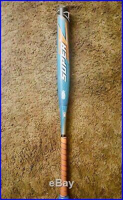 Shaved And Rolled Louisville Slugger Super Z Softball Homerun Derby Bat