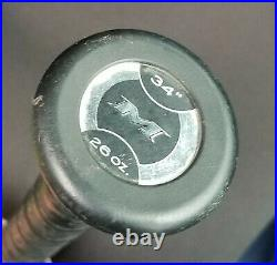 Shaved Freak Platinum Maxload Homerun Derby Softball Bat 34in 26oz (25.7oz)