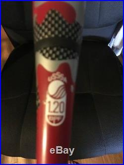 Shaved Homerun Derby SHAVE ROLL & New Endcap Louisville z2000 JUICED softball