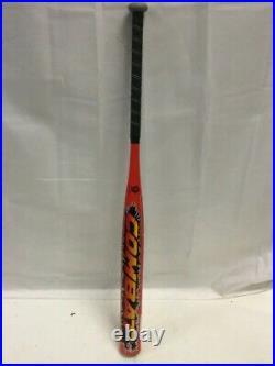 Shaved & Rolled Combat Rocket Launcher Homerun Derby Softball Bat 27oz