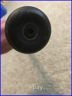 Shaved & Rolled Demarini Flipper Aftermath Homerun Derby Softball Bat 27 Oz