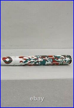 Shaved & Rolled Demarini Mercy MSP-18 Homerun Derby Bat 26oz ASA