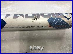 Shaved & Rolled Demarini Stadium CL22 Homerun Derby Bat 28oz USSSA