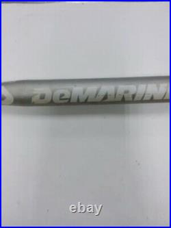 Shaved & Rolled Demarini The One Homerun Derby Bat 28oz Dual Stamp ASA USSSA
