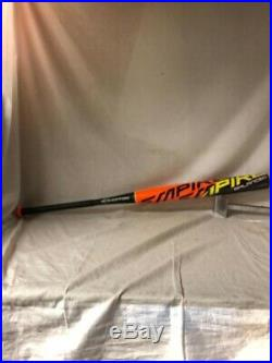 Shaved & Rolled Easton Empire 2 Piece Softball Bat Homerun Derby Bat 27oz