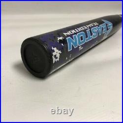 Shaved & Rolled Easton Smash It Sports Homerun Derby Softball Bat 28oz USSSA