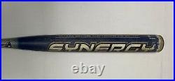 Shaved & Rolled Easton Synergy Homerun Derby Softball Bat 30oz