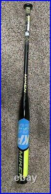 Shaved & Rolled Mike KP23 Homerun Derby Softball Bat 27 Oz