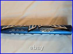 Shaved & Rolled Worth BJ Fulk Mayhem Homerun Derby Softball Bat 27oz USSSA