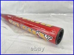 Shaved & Rolled Worth Filthy Homerun Derby Softball Bat 27 Oz USSSA