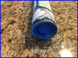 Shaved & Rolled Worth Mayhem M75 Homerun Derby Softball Bat 26.6 Oz USSSA