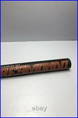 Shaved & Rolled Worth Resmondo Unlimited Homerun Derby Softball Bat 26oz USSSA