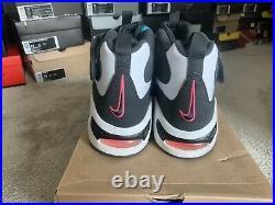 Size 10.5 Nike Air Griffey Max 1 Home Run Derby 2012