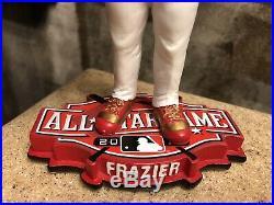 TODD FRAZIER Cincinnati Reds Home Run Derby EXCLUSIVE SGA Bobblehead NIB #/360