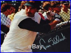 Tom Selleck 1993 Home Run Derby 11 X 14 All Star Photo & Black Mat