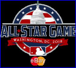 Two (2) 2018 MLB All-Star Week Tickets Game, Futures, Home Run Derby Fan Fest