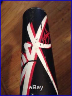 USSSA Softball Bat Rolled Shaved Homerun Derby 26