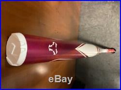 Used 2021 Demarini Mercy Homerun Derby only Softball Bat USA/ASA 34 x 25oz