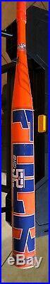 WORTH FULK 52 HD 34in/28oz HOMERUN DERBY BAT Slow Pitch Softball Bat