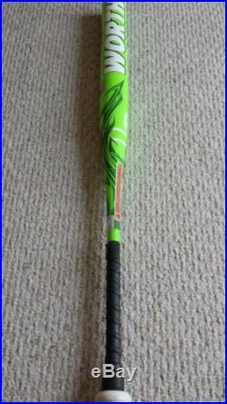 Worth 454 Legit ASA Home Run Derby Bat
