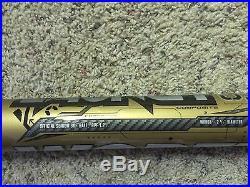 Worth Launch 510 Senior Home Run Derby Bat Free shipping