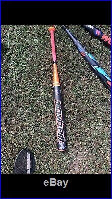 Worth Mayhem ASA Homerun derby Softball Bat