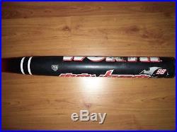 Worth Mayhem M7598 34/27 Slowpitch Softball Bat Homerun Derby bat Made in USA