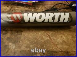 Worth Mayhem M7 ASA 28oz Homerun Derby Softball Bat