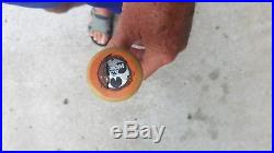 Worth Mayhem MAY98 28oz. ASA Softball Bat Shaved Homerun Derby Bat