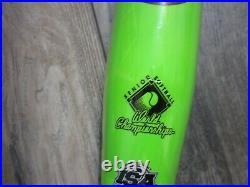 Worth Wicked XXX Senior 26oz HOME RUN DERBY Softball Bat