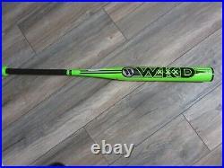 Worth Wicked XXX Senior 27oz. Home Run Derby Bat