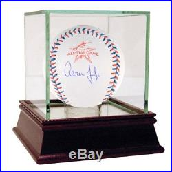 Yankees Aaron Judge AUTOGRAPHED 2017 All Star Baseball Home Run Derby Champ RARE